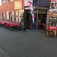 Fast Food/Take Away Shop for Sale in Busy area in Johannesburg Bree/ Newtown Precinct...