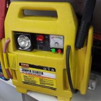 Battery Jumper Starter