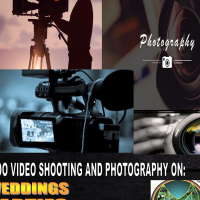MCT  VIDEO SHOOTING AND PHOTOGRAPHY