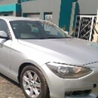 Call Haroon on 2012 BMW 116i F20