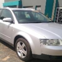Call Haroon on 2004 Audi A4 1.9 Tdi Avant