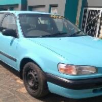 Call Haroon on 1998 Toyota Corolla 160i Auto