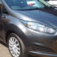 Ford Fiesta 1.0 Ecoboost PowerShift Auto