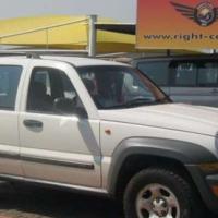 Jeep Cherokee 3.7L Limited Auto