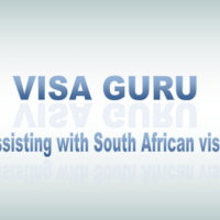 SOUTH AFRICAN VISA ASSISTANCE