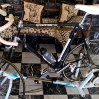 NEVER USED TVT 92 Racing Bike