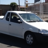 2016 Nissan NP200 1.5 S/Pack with finance options