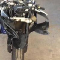 K7 Suzuki gsxr 600 stripping for spares