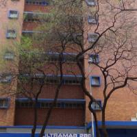 ATTENTION INVESTORS!!! 1.5 BEDROOM FLAT IN PTA CENTRAL – R375 000