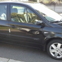 2006 Renault Scenic 1.6i Expression Automatic 103000km Very good condition.