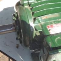 4 kw 380 volt electric motor