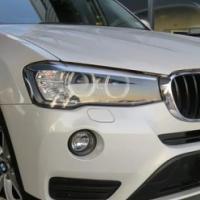 2015 BMW X 3 Xdrive2.0d