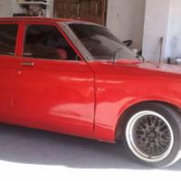 1976 Datsun 160U sss for sale