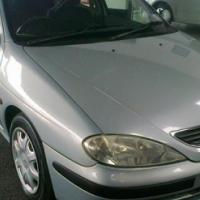 2003 Renault 1.6 Megane Expression - Economical reliable family hatch.