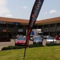 Shop / Office / Business Space to Rent in Pretoria-East