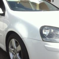 2009 VW Golf 5 2.0 Tdi Sportline - 6 Speed Manual - FSH - Excellent condition.