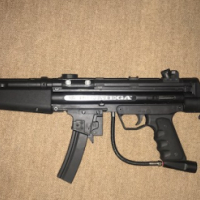 Paintball Guns & Equipment