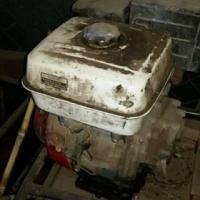 Petrol motor for sale
