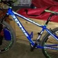 """Surge 29"""" fiets"""