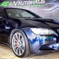 2010 BMW M3 E92 COUPE DCT