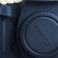 Canon 5D Mark III (barely used) body + 2 lenses