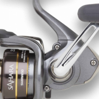 Shimano Sahara SH3000FE Fishing Reel