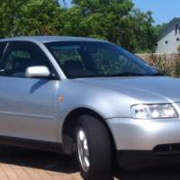 2000 Audi A3 1.8 - Excellent Condition - Low Kilometres - Valid RWC