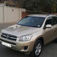 Toyota Rav 4 1.6 for sale