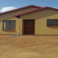 new two bedroom house for sale in soshanguve