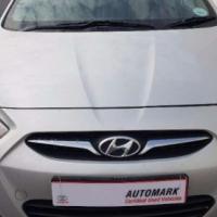 Hyundai Accent 1.6 GL Motion