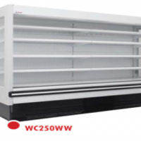 Wall Chiller 2.5M Arctica Catering Equipment