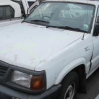Ford Single Cab 4x2 Pick - up LDV