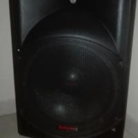 1000 watt active speaker
