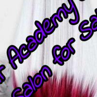Haar Akademie en Salon te koop