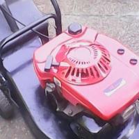 Honda 6Hp petrol lawnmower in running order