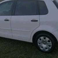 2008 Model VW Polo 1.4I