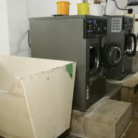 Industrial laundry for sale