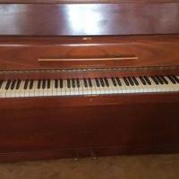 Ludwig Meiser klavier ( moet gestem word)