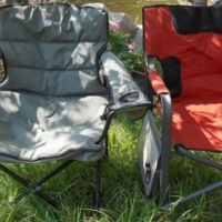 CAMPING CHAIRS, Outdoor Warehouse Natural Instincts Platinum range