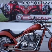 Used Motorcycles And Scooters For Sale In South Coast