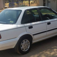 Toyota corrolla gle 1.6i ... in good condition