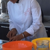 Hirsch's invite's Hot Chef's Ammaarah to cook up a Cape inspired storm