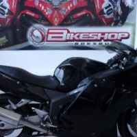 2012 Suzuki GSX1250 (finance available)