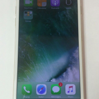 IPhone 6 128gb gold used