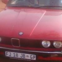 1986 BMW 318i