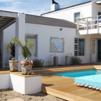 Holiday accommodation to rent