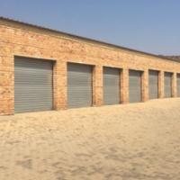 Self Storage Pretoria East