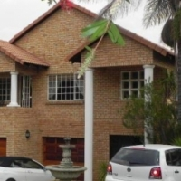 4 BEDROOM HOUSE TO LET IN STERREWAG