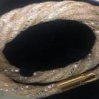 Star dust double bracelets