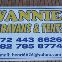 SWANNIES CARAVAN & TENTS